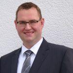 Vorstandsbild Stefan Baumgarten