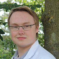 Janko Garms, Ausbildung zum Elektroniker für Geräte und Systeme