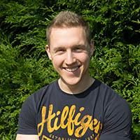 Philipp Büüsker, Ausbildung zum Maschinen- und Anlagenführer
