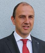Olaf Pannenborg Geschäftsführer der straschu Leiterplatten GmbH und Rostock Leiterplatten GmbH & Co. KG und Vertriebsleiter der straschu Elektronikgruppe