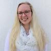 Jana Beuke Auszubildende Kauffrau im Groß- und Außenhandel bei straschu